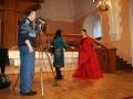 Konsert i Arkhangelsk